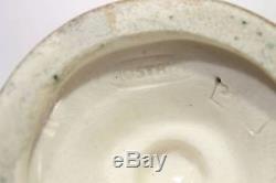 Antique Ernst Wahliss Klimt Arts and Crafts Amphora Vase Pottery Porcelain