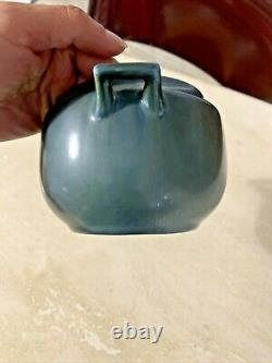 Antique Rookwood Pottery Arts & Crafts Bowl or Vase XXI 1921 #2083