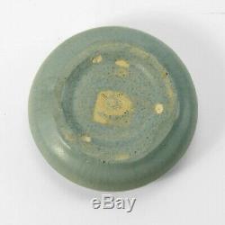 Arequipa Pottery California 1911-18 Rhead Arts & Crafts matte glaze bowl