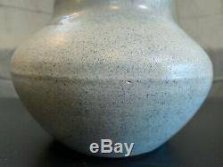Arts & Crafts Arequipa California Pottery Vase Mission Style
