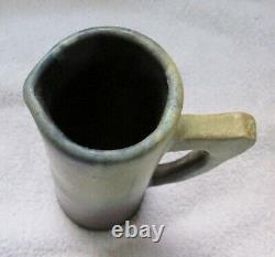 Arts & Crafts Mission Period Van Briggle Art Pottery Pitcher Vase