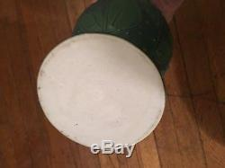 Beautiful 10 tall Arts and Crafts Vase