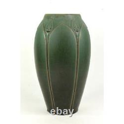 Cedric And Christy Brown, C. & C. Brown, 14 Arts And Crafts Decorated Vase