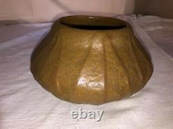Dated Van Briggle Pottery Vase-1907-Colorado Springs-#428-Arts and Crafts