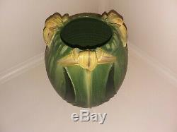 Ephraim Studio Art Pottery Arts & Crafts Vase