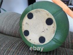 GRUEBY Arts & Crafts Pottery Vase