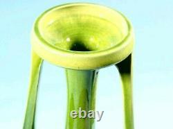 Rare Pair BRETBY Art Crafts Seccesionist Art Nouveau Vases SALE 40% OFF BUY NOW