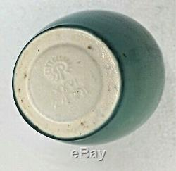 Rookwood Pottery Blue On Pale Blue Arts And Crafts Vase- XXVI (1926) Exc Cond