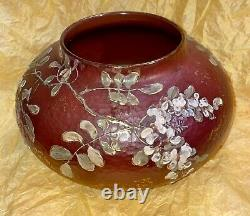 Rookwood Pottery Very Rarely Seen Antique, Arts & Crafts Vase From 1883