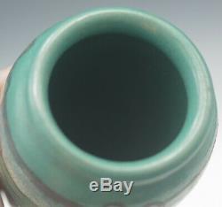 Saturday Evening Girls Paul Revere Pottery Sara Galner Vase Arts And Crafts 6.75