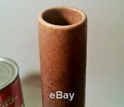 T. Gotham dirk van erp seattle denmark vtg calif pottery danish arts crafts vase