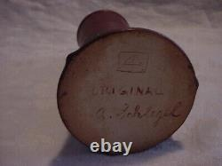 Van Briggle Ambrose Schlegel Original 1903 / 1930 Arts And Crafts